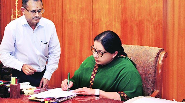 Tamil-Nadu-CM-Jayalalithaa-declares-assets-worth-crore