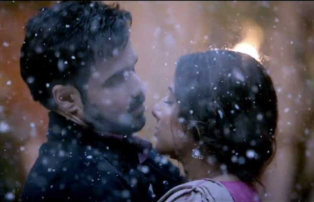 Top Five Reason To Watch Hamari Adhuri Kahani Love Story Movie Vidya Balan Emran Hashmi