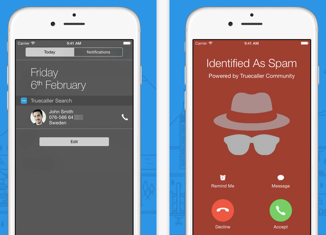 Caller ID App Communication TrueCaller is Raising $100M At $1B Valuation
