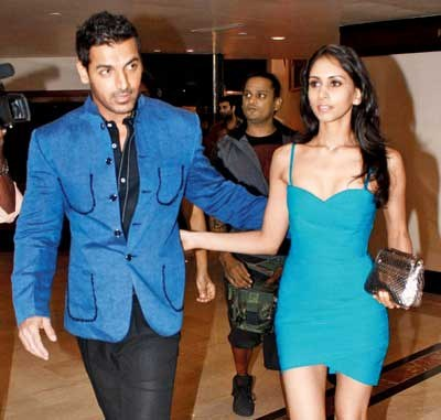John Abraham And Priya Runchal Marriage Hit The Rocks