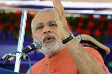 PM Narendra Modi Speech In Jammu Leaves BJP Workers Feeling Disappointed