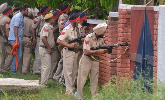 Punjab terror attack why it took 11 hours to eliminate 3 terrorists