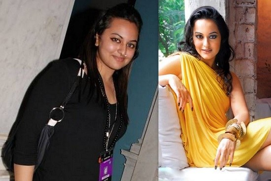 Sonakshi Sinha Weight Loss Journey and Amazing Diet Tips Before Dabang Movie