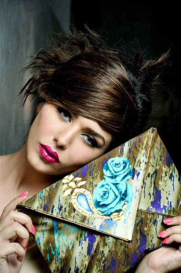 Pakistani model Ayyan Ali speaks out for the first time