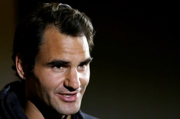 Roger Federer visits Malawi for charity work