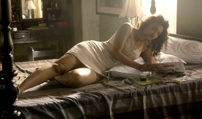 Radhika Apte as erotic Ahalya in tale of the Ramayana: Watch Sujoy Ghosh's Epic Thriller 'Ahalya' video