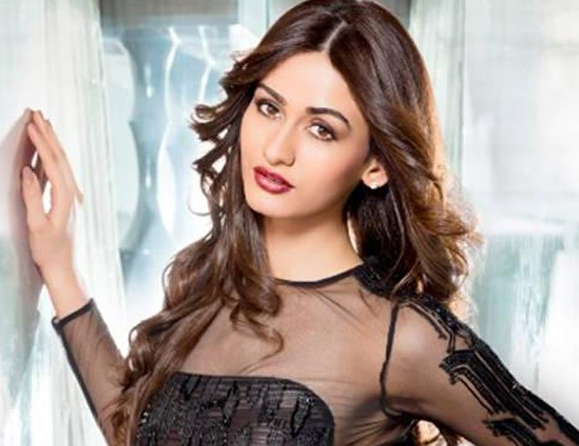 Aditi Arya Gears For Miss India World 2015 Competition