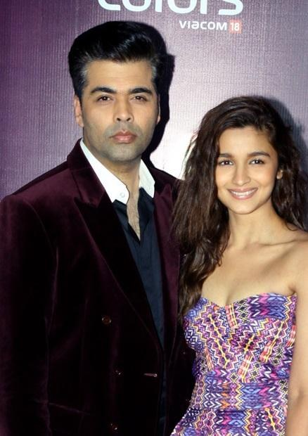 Curated By Karan Johar And Alia Bhatt Colors Infinity Has New English Shows And Weird Promos