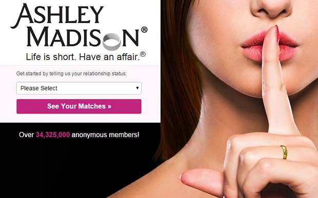 Emails Belonging to Ashley Madison Founder Noel Biderman just leaked in latest data dump