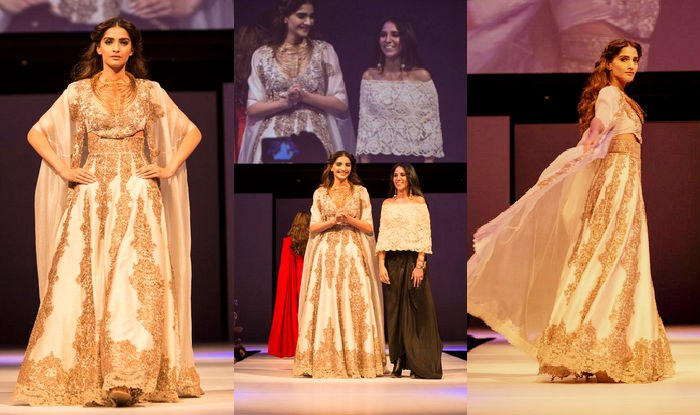 Fashion Queen Of Bollywood Sonam Kapoor to meet Australian fans at Indian Film Festival of Melbourne