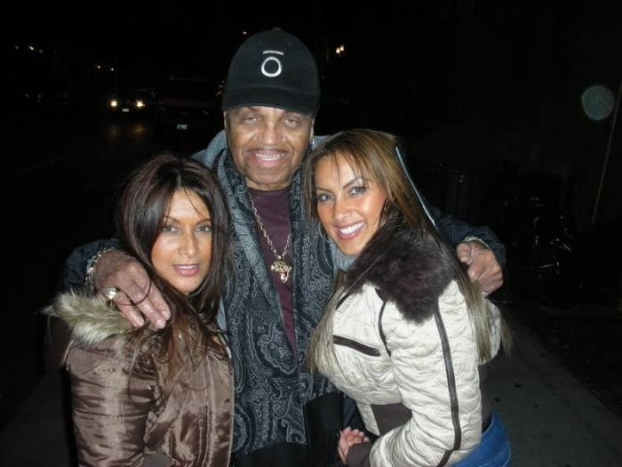 Joe Jackson 87 Suffered Three Heart Attacks and a stroke After Taking Viagra In Brazil