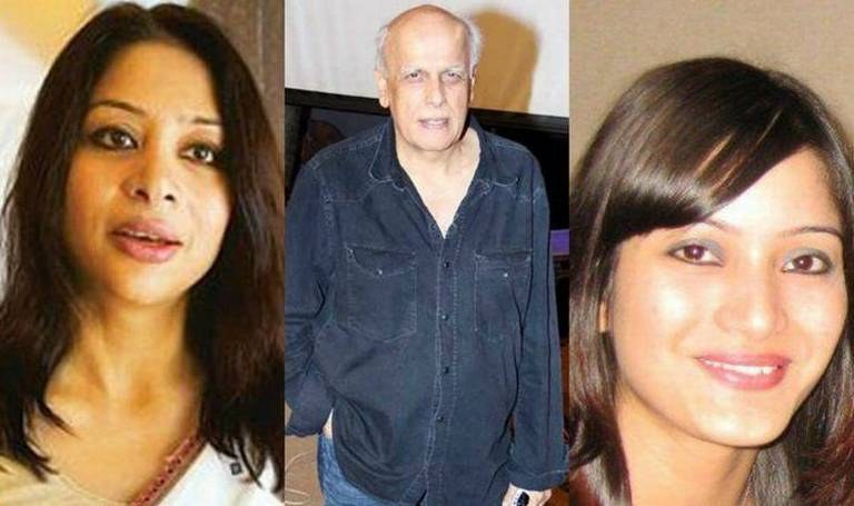 Mahesh Bhatt penned Sheena Bora murder mystery months ago