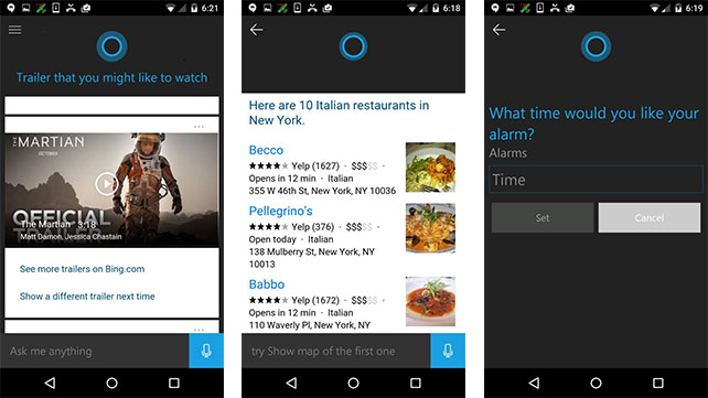 Microsoft-Launches-Public-Beta-Of-Cortana-App-For-Android