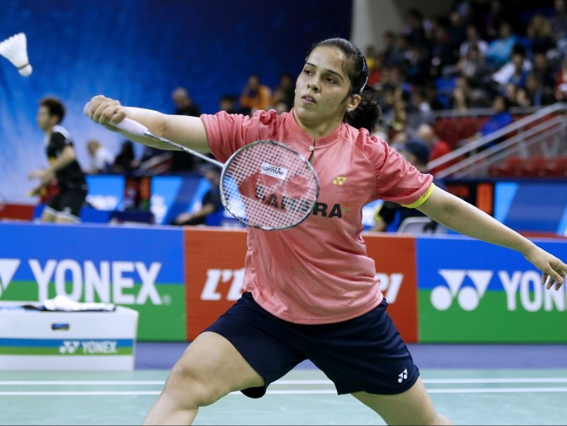 PM Modi congratulates Saina Nehwal on her silver medal winning World Badminton Championships