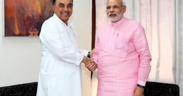 Urge-PM-Narendra-Modi-to-intervene-on-OROP-issue-Subramanian-Swamy1