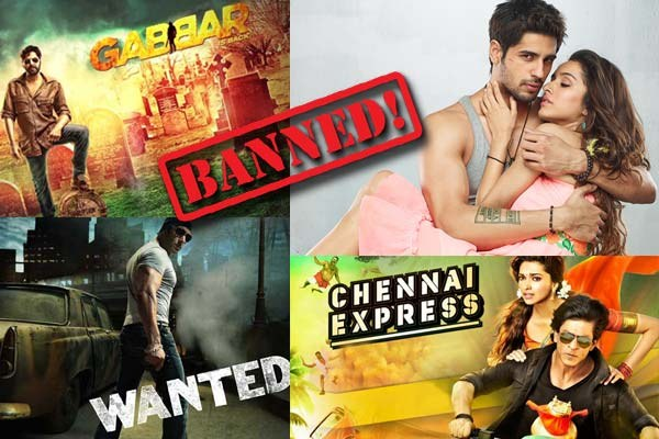 WhyBanBollywood: Bangladesh Bans Bollywood Movies and Songs