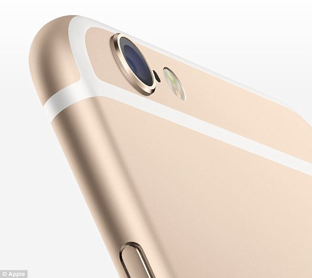 iPhone 6 Plus Apple Offering free lens replacement for camera on smartphone model