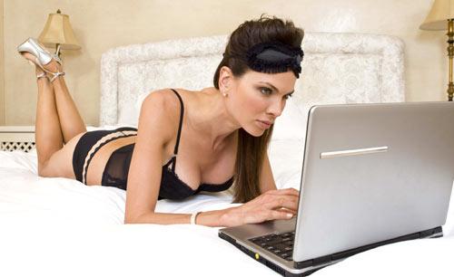 Online porn for women