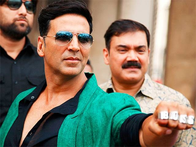 Akshay Kumar announces new film Neeraj Pandey Rustom on 48th birthday