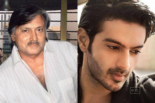 Dhruv Bhandari dad Veteran TV actor Mohan Bhandari passed away