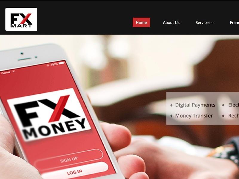 Flipkart reportedly acquires majority stake in fintech startup FX Mart