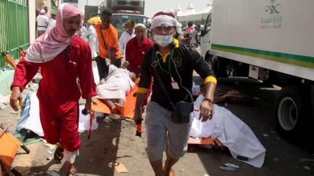 Hajj-Pilgrimage-At-least-700-killed-hundreds-more-injured-near-Mecca-During-Annual-Muslim-Pilgrimage