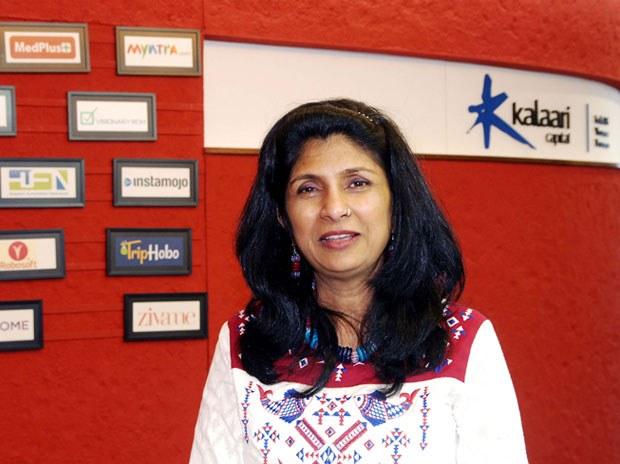 Kalaari Capital starts its third $290M India fund