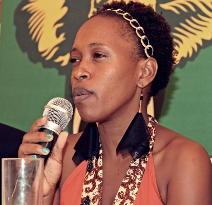 Tanzania: Kemi Kalikwe – Brain Behind Naledi Fashion Institute