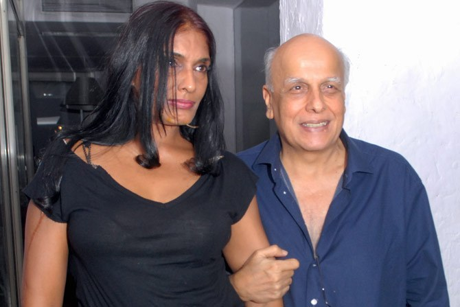 Mahesh Bhatt is all praise for Anu Agarwal courage in recounting life experience