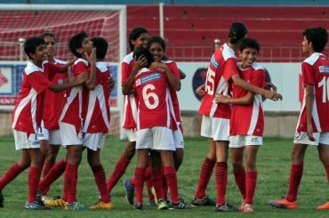 Manipur Girls Haryana set up tantalising finale in Subroto Cup