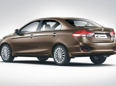 Maruti Suzuki Ciaz SHVS Hybrid launch today
