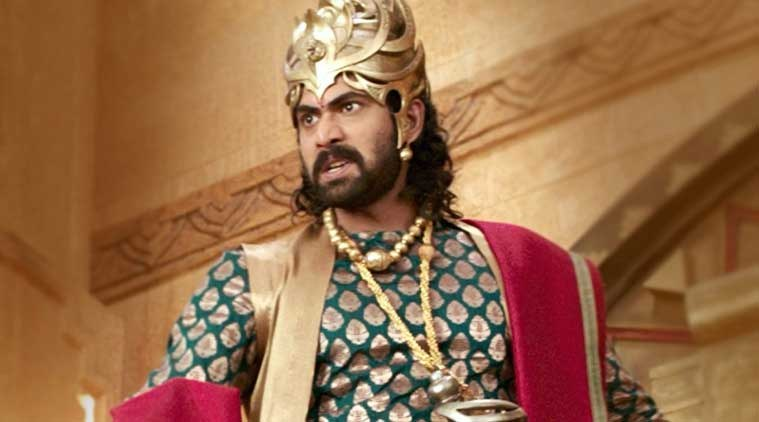 Rana Daggubati Says Baahubali 2 will be power packed with much more for the audience