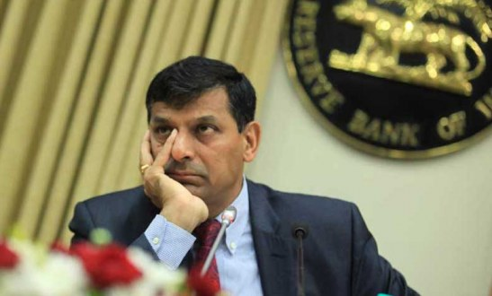 Reserve Bank of India monetary policy review: Raghuram Rajan cuts repo rate by 50 bps
