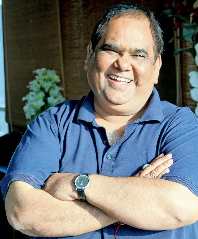 Veteran actor Satish Kaushik says Meerut is now an important centre for the showbiz industry