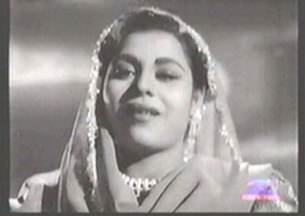 Indian Classic Actress Kumkum – Tribute to a great dancer