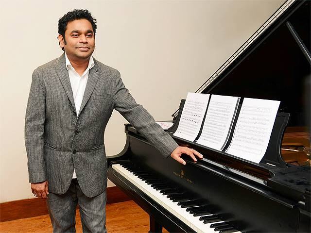 AR Rahman To Be Honoured With Hridaynath Mangeshkar Award on October 26