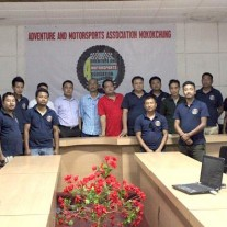 Adventure-and-Motorsports-Association-Mokokchung-launches-website