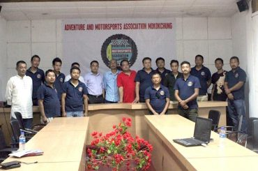 Adventure and Motorsports Association Mokokchung launches website up for Tour de Hill and Auto-X