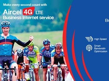 Aircel ties up with Tech Mahindra for IoT services in India