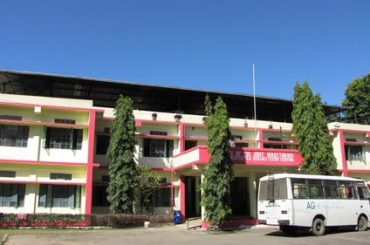 Mokokchung Hill Night School: A story of candlelit education