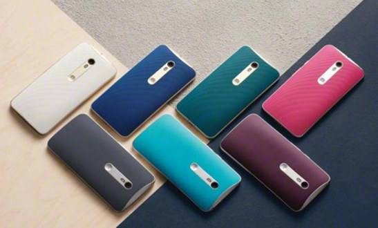 Motorola Moto X Style with 5.7-inch WQHD Display Launched At Rs 22999