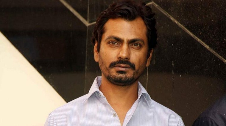 Nawazuddin Siddiqui says Fairness inessential to look beautiful