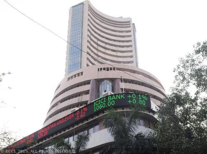 Sexsex rallies over 200 points reclaims 27K Nifty