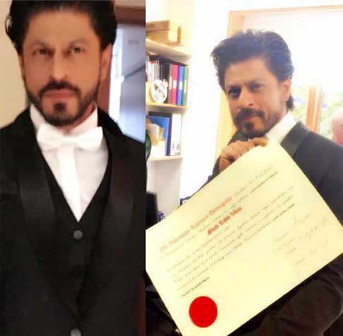 Shah-Rukh-Khan-becomes-doctor-conferred-with-Honorary-degree-at-the-Edinburgh-University