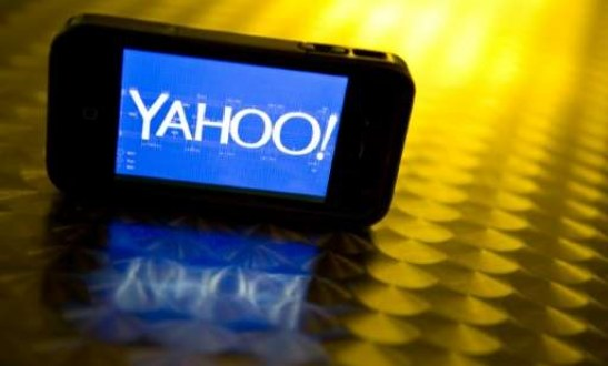 Yahoo Mail upgrade sheds passwords on mobile device