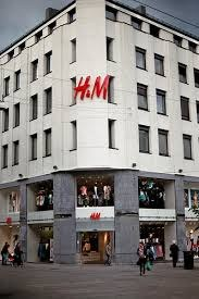H&M's Next Target is the Indian Middle Class