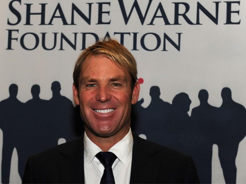 Consumer Watchdog investigation Former Cricketer Shane Warne charity
