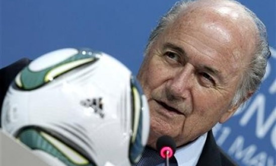 FIFA ethics committee says Blatter not exempt from rules
