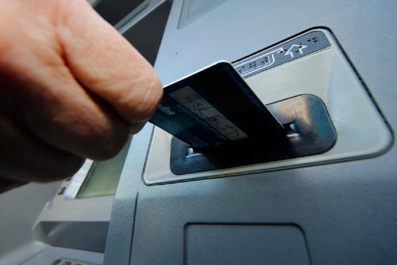 KD 1400 withdrawn through stolen ATM card