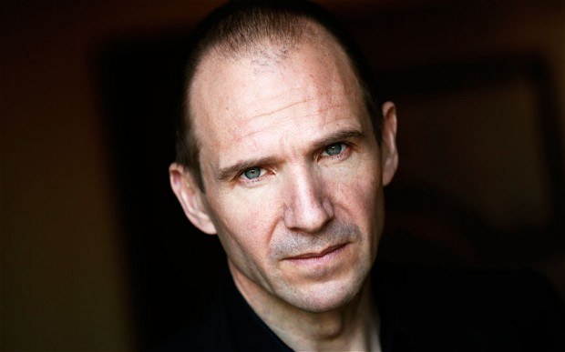 LEGO Batman movie casts Ralph Nathaniel Fiennes as Alfred